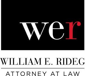 William E. Rideg Law Office