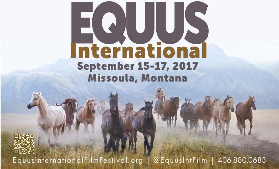 EIFF poster EQUUS International vp
