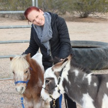 Diana Webster Res Horses