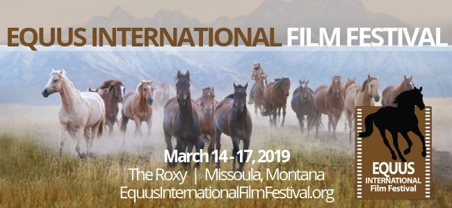 equus international film festival email banner
