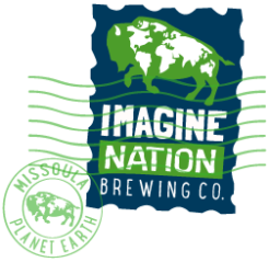 Image of Imagine Nation Brewing Co Logo
