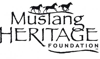 Image of Mustang Heritage Foundation Logo
