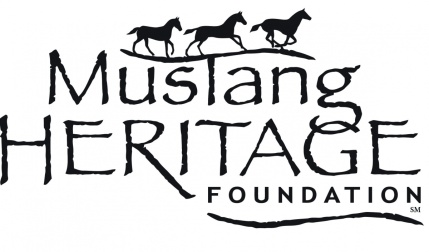Image of Mustang Heritage Foundation Logo